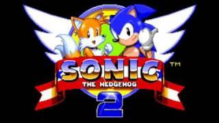 Sonic 2 Music: Bonus stage [extended]