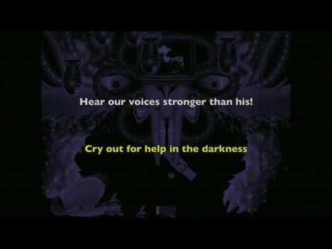 【 LYRICS】Finale【UNDERTALE SPOILERS】