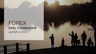 วิเคราะห์ Forex Daily Fundamental 30.03.61