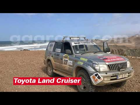 Toyota Cars for Sale in Senegal