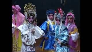 伍時暢學校 粵劇組 2006年胡地蠻歌