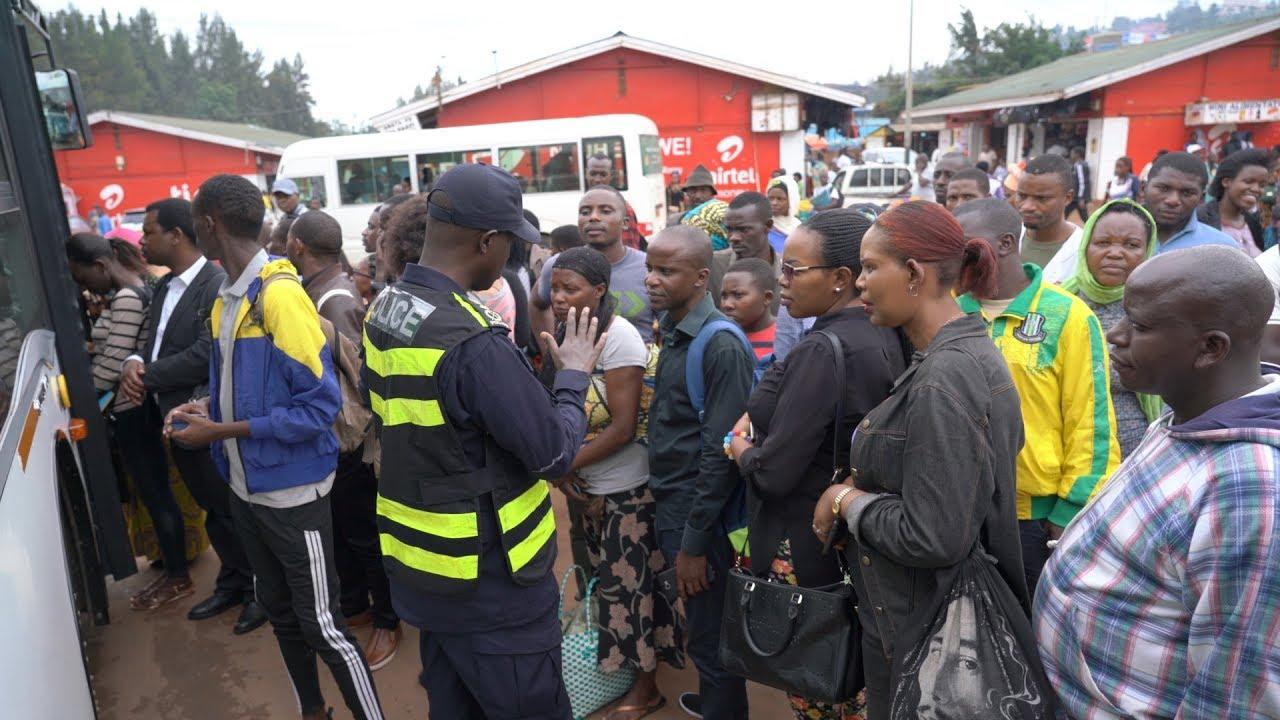Download NYABUGOGO | Umuvugizi wa Polisi atunguye abagenzi | GERAYO AMAHORO ni igisubizo mukwirinda impanuka