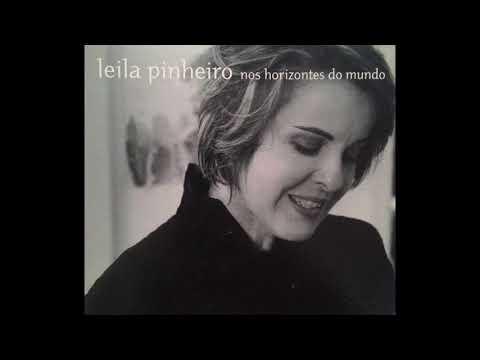 Leila Pinheiro - Onde Deus possa me ouvir (Vander Lee) - CD Nos Horizontes do Mundo