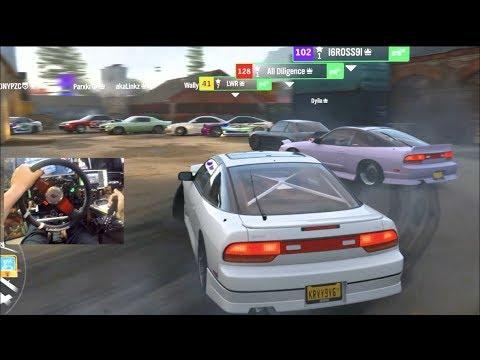 Forza Horizon 4 GoPro - 12 Man Tandem Fortune Island Dock Section w/UCXT thumbnail
