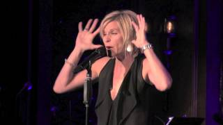 "Jenn Colella -  ""I Will Make Thunder"" (Lynne Shankel)"
