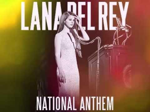 Lana Del Rey   National Anthem Orchestral.