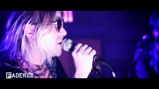 """Ariel Pink's Haunted Graffiti, """"Foilly Foibles/Gold"""" at Santos Party House"""