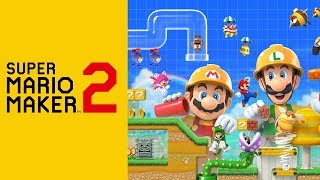 Super Mario Maker 2 - Story Mode (Part 1)
