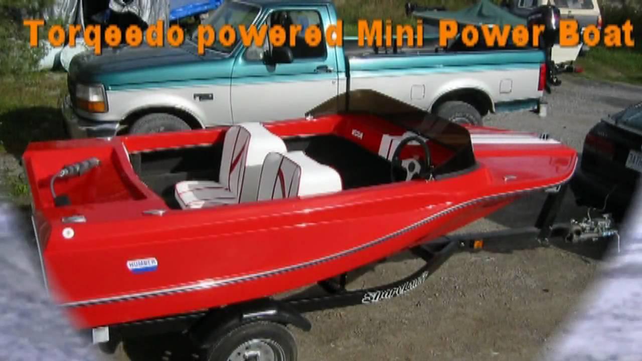 Performance Mini Power Boats By Logoboats 402 334 5908 Wmv