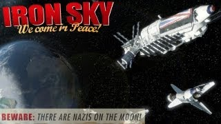 Iron Sky Invasion Gameplay PC HD