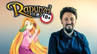 Rapunzel - Yetişkin Masalları