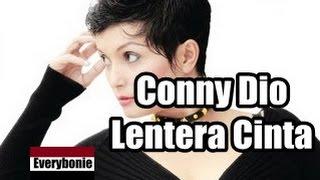 Lentera Cinta - Suara  Prima dari Conny Dio sang lady Rocker Indonesia