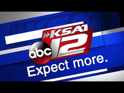 KSAT 12 News At Noon, Jan. 17, 2020