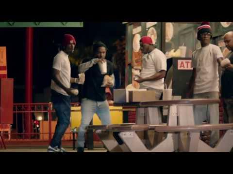 Kendrick Lamar talks on Dr. Dre, Jimmy Iovine and Compton | The Defiant Ones