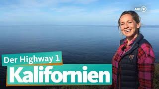 California - The Highway 1 | WDR Reisen