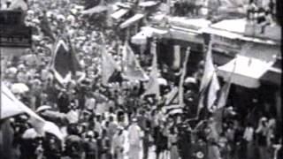 Palestine and Israel The Mandate Begins 12