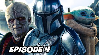 The Mandalorian Season 2 Episode 4 FULL Breakdown