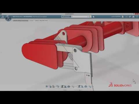 SolidWorks Mechanical Conceptual: Conceptual Design