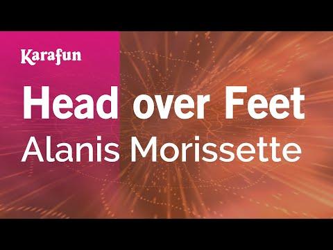 Karaoke Head over Feet - Alanis Morissette * mp3