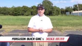 Compare: Buick Enclave VS Infiniti QX60