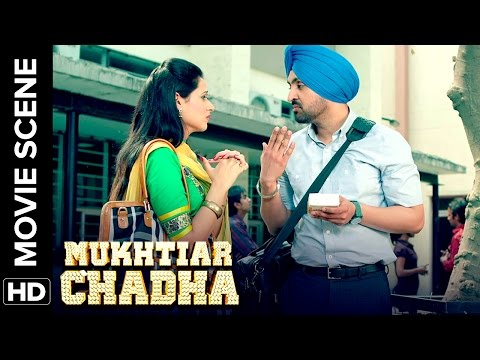 The fees to keep mouth shut | Mukhtiar Chadha | Movie Scene