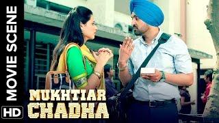 the fees to keep mouth shut mukhtiar chadha movie scene