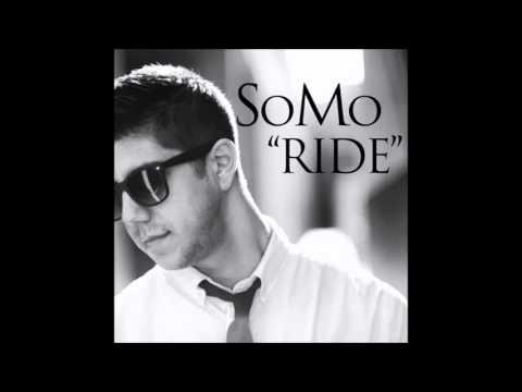 Ride - SoMo 1 hour