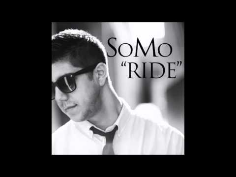 Ride - SoMo 1 hour