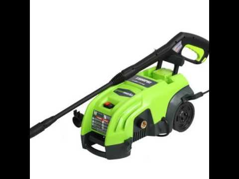 Greenworks 2300 Pressure Washer Parts