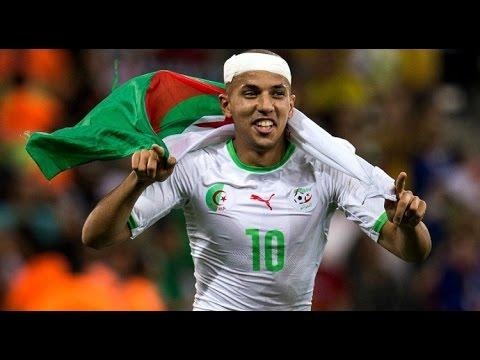Algerie 2017 : EN: Sofiane Feghouli donne ses verités !!!!