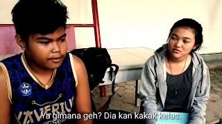 Mengampuni: Short movie