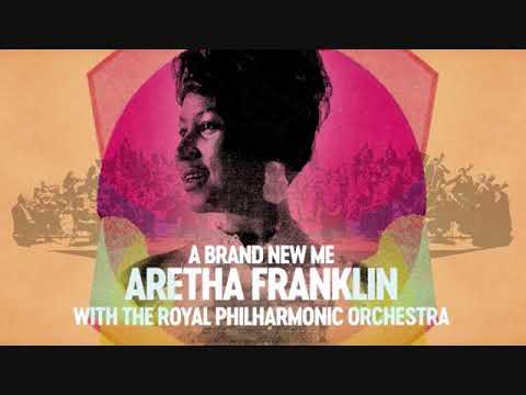 Aretha Franklin  Think with the Royal Philharmonic Orchestra