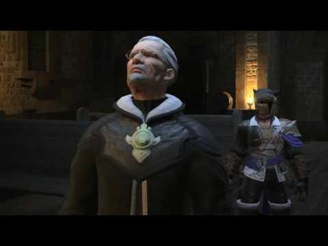 Final Fantasy XIV Ep17: The Last Scion