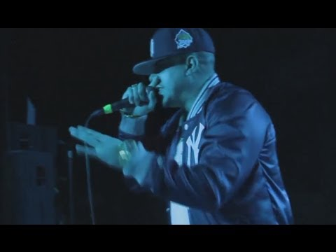 Produkt Performing Live at SXSW