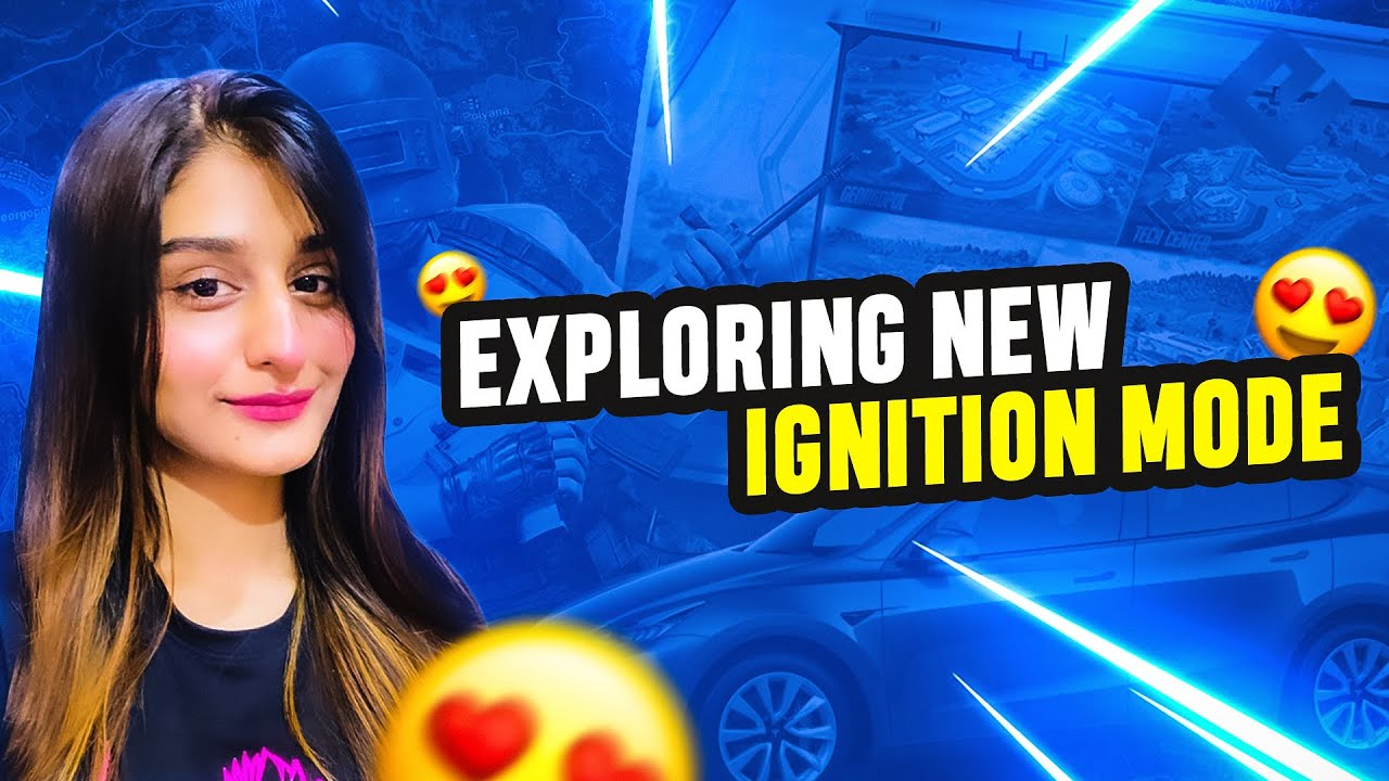 😎Exploring New Ignition Mode✨| PAYAL GAMING