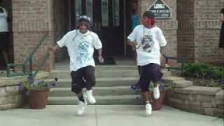 Do The Reject Dance Video (Jerkin Song)