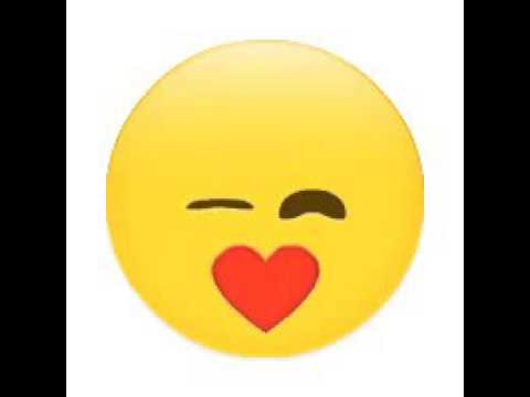 Emoji I love you... 💜