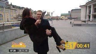 55 за 5  Вадим Троян рассказал правду о патрульной полиции и личной жизни