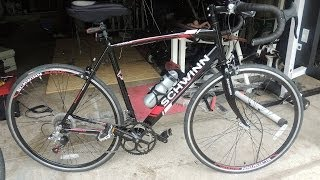 The Greatest Affordable Road Bike ($250)