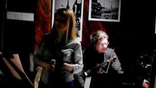 Denise Myriam Cannas - Scarborough Fair (20.3.2011)