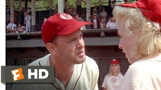 A League of Their Own: There's No Crying In Baseball thumbnail