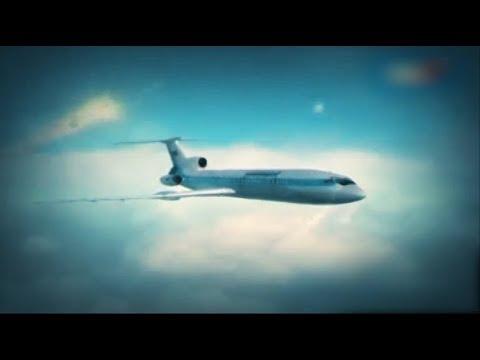 Катастрофа в небе над Чёрным морем: история с множеством неизвестного