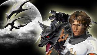 THE LONE WOLF - Yugo Combo Video [Bloody Roar: Primal Fury]