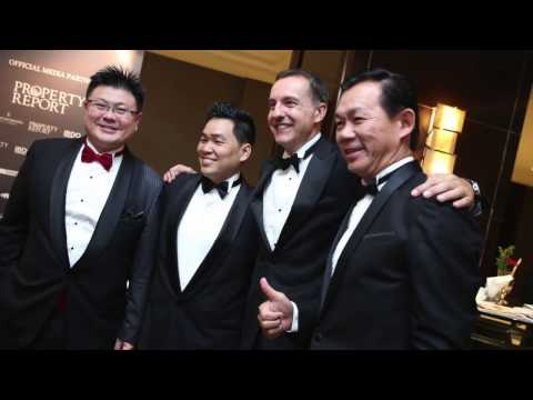 Highlights from the South East Asia Property Awards (Malaysia) 2016