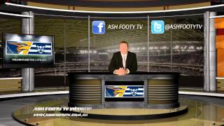 AFT Season 2015 - Round 9 Preview -  West Coast vs Geelong Cats