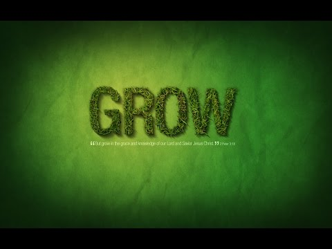 GROW: Miracle Grow