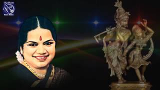 Krishna Nee Begane Baro by MLV