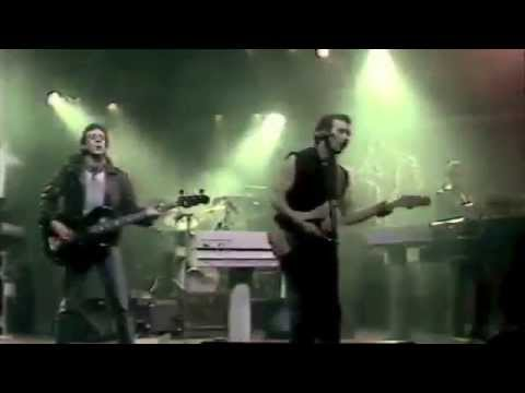 Ultravox on The Old Grey Whistle Test (Rare Full Set)