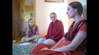 Смотреть видео Духовная и материальная культура. 1ч онлайн