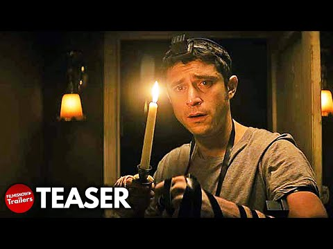 THE VIGIL Teaser Trailer (2021) Supernatural Horror Movie